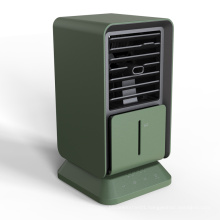 BeON Wholesale Home Mini Air Cooler Humidifier with Mist Spray Function with Timer