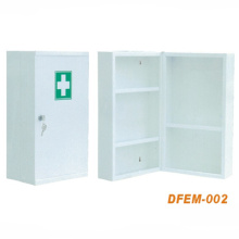 Первой помощи металлической коробке (DFEM-002)