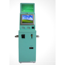 Self Service Kiosk Terminal Machine