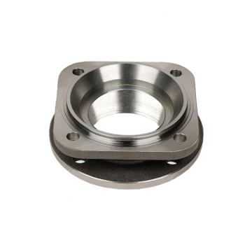 Precision Machining Silica Sol Investment Casting Parts