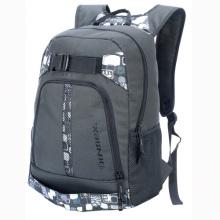 Promoción impermeable Deportes al aire libre viaje escuela patín mochila bolsa