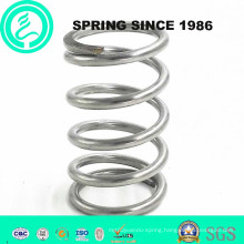 Nickel Plating Springs for Air Compressor Parts