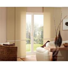 Sala de estar de lujo / Hotel / Home / Persianas de la pista del panel de la oficina