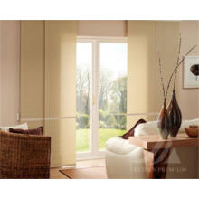 Luxury Living Room/Hotel/Home/Office Panel Track Blinds