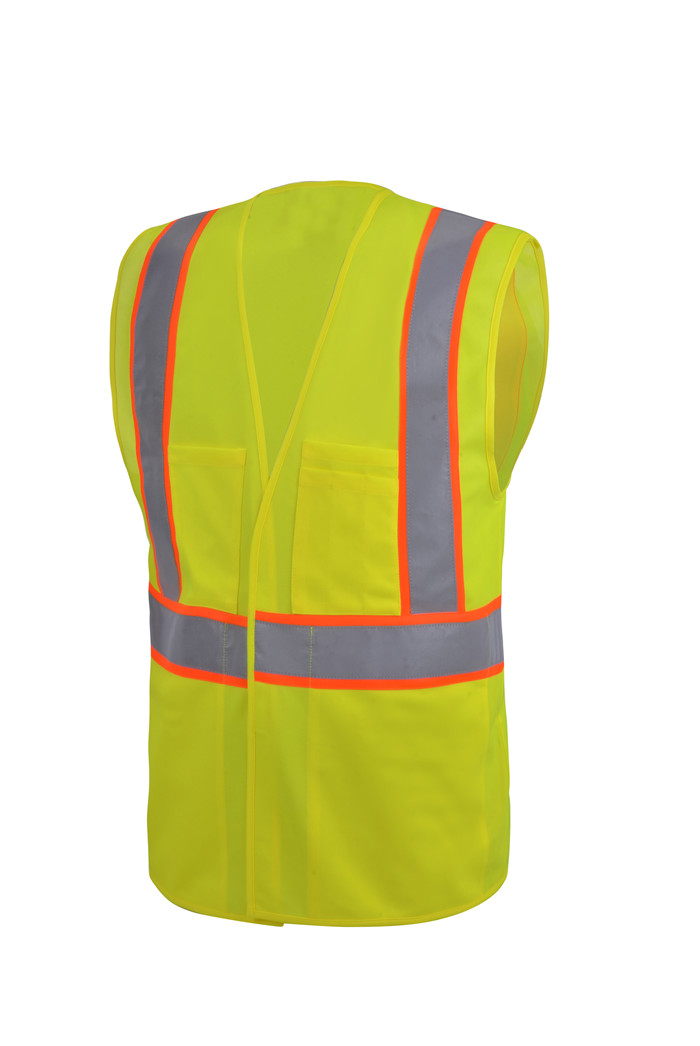 Pocket Safety Vest