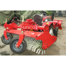 Tractor Snow Sweeper(SX165)