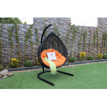 Synthetic Poly Rattan Hanging Chair