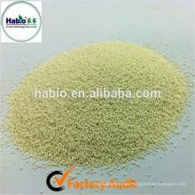enzima fitasa: 5000 U / g 10 000 U / g (gránulo, polvo, líquido)