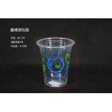 Печатных Пластиковые стаканчики для холодный напиток