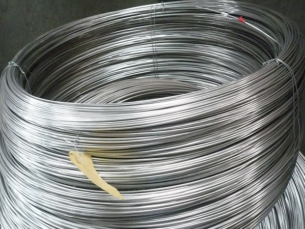 Nickel Alloy of 718