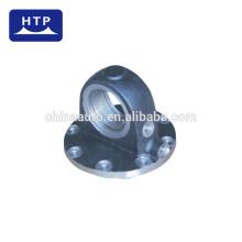 custom design truck chasis parts Hanging suspension cylinder upper cover for Belaz 540-2917130-01 10.6kg