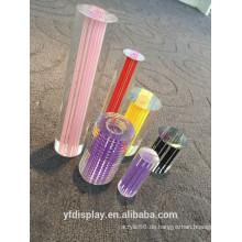 Bunter heißer Verkaufs-Acrylstab, bunter Acrylstab