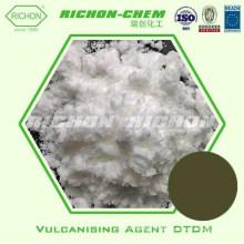 Durcisseur chimique de caoutchouc de RICHON CAS No: 103-34-4 Accélérateur en caoutchouc de di (morpholin-4-yl) disulfure de DTDM