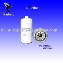 Volvo-Bagger-Spin-on Schmierölfilter4785974