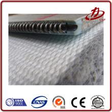 Placa de papelão ondulado sólida Correia de ondulação