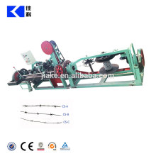 Cheap Double Twist Barbed Wire Making Equipment
