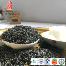 Organic green tea chunmee 411 for France , Spain , and Germany