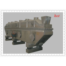 Rectilinear Vibrating-Fluidized Dryer used in citric fertilizer