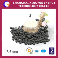 Professiponal Coal based spherical activated carbon price in India