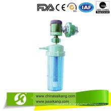 Medidor de fluxo de oxigênio com umidificador com preço competitivo