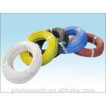 PVC coated gi wire manufacturers