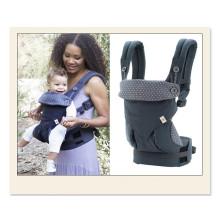 Оригинальная мягкая сумка для переноски / обертывания для новорожденных, талия в тазобедренном суставе