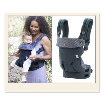 Original Soft Baby Carrier / Wrap, Cintura Hip Seat Sling