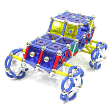 Beliebten bunten Neodym Magnet Spielzeug für Kind mit RoHS (Uni-Spielzeug-1)