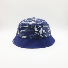 Cotton Fashion Camo Bucket Cap (ACEW166)