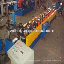 Хорошая производственная линия Purlin, произведенная в Китае