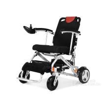 Складная электрическая полностью автоматическая инвалидная коляска