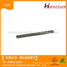Manufacturers custom Permanent Smco custom micro magnet