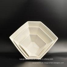American Hotel Steinzeug Keramikplatte