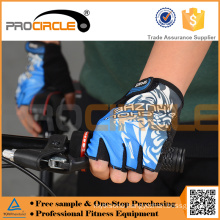 Camouflage High Quality Motor Bike Gloves