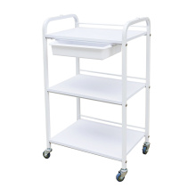 3 Layers Kitchen Storage Trolley