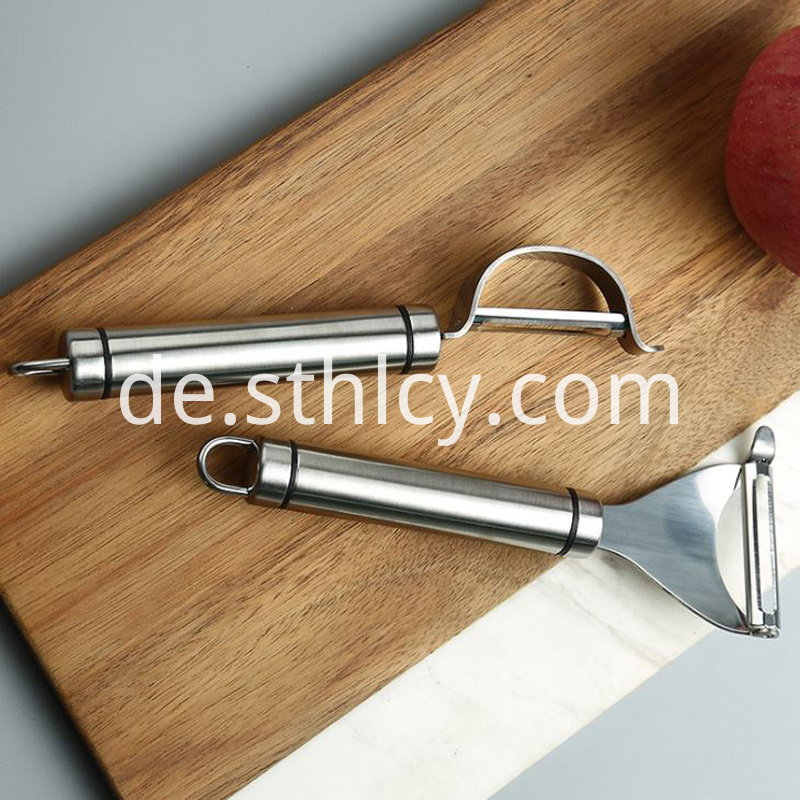 Vegetable Peeler Function