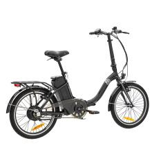 XY-Nemesis lightweight folding bike mini commuter