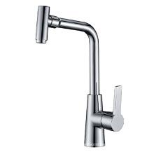 Single Handle Kitchen Sink Faucet