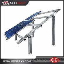 Solar Galvanized Mounting Brackets (FVT)