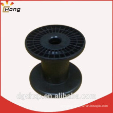 100MM Small Empty Plastic Wire Bobbin For Wire Or Rope