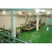 Copper sulfate drying machine