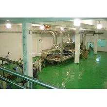 Máquina de secagem de sulfato de cobre