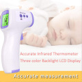 FDA CE Medical Non Contact Adult Forehead Thermometer
