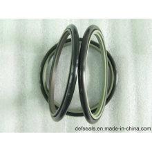 PTFE Seal Ring /Step Seal with Daikin Material Step Seals