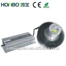 Módulos LED para luces de calle reemplazan