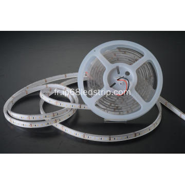 All In One SMD 2835 10W Vert Transparent Led Strip Light