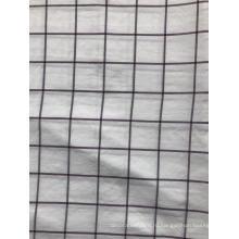 окрашенная пряжа полиэфирная ткань для домашнего текстиля