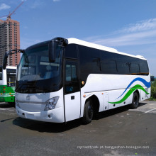 Ônibus traseiro do motor de 8.5m Yuchai com 37-39 assentos para a venda