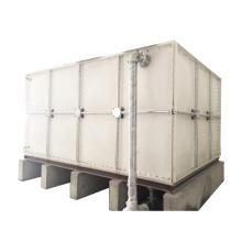 SMC FRP GRP Water Storage Tank