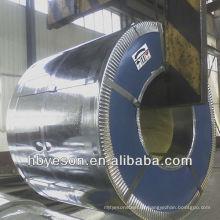 Bobina de acero galvanizado de buena calidad 0.4 0.5mm